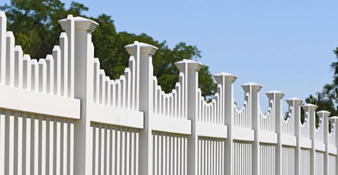 Fence Painting in Boston Exterior Painting in Boston