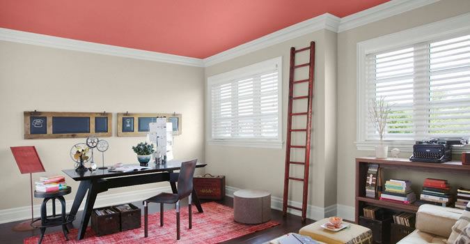 Interior Painting in Boston High quality