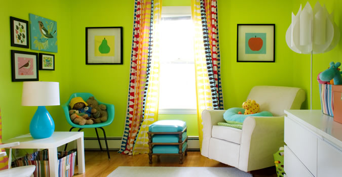 Interior Painting Services Boston